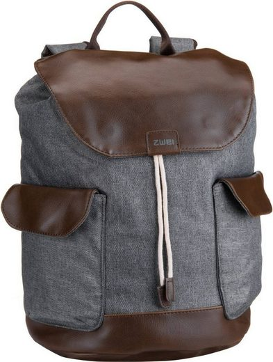 Two Laptop Backpack Olli O20
