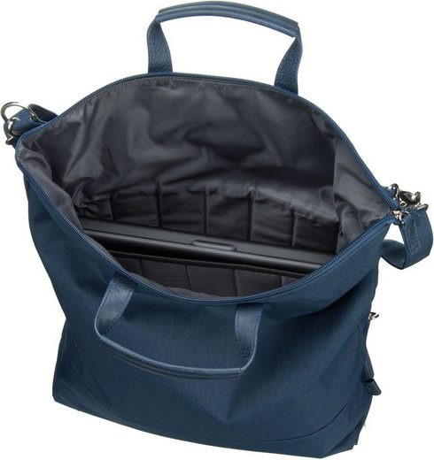 Jost Laptoprucksack Bergen 1128 X-Change 3in1 Bag L