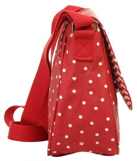 Blutsgeschwister Shoulder Bag Lean On My Shoulderbag