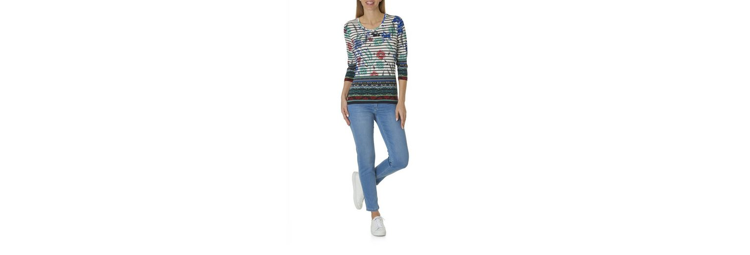Betty Barclay Shirt mit Mustermix Outlet Rabatte ytb60zCz