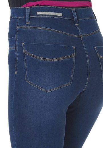 Betty Barclay Jeans mit hohem Bund