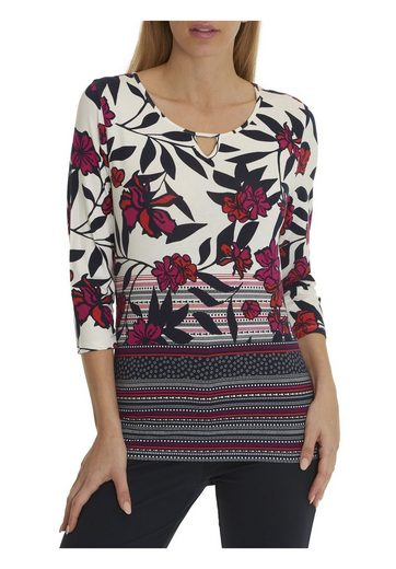 Betty Barclay Shirt mit floralem Mustermix