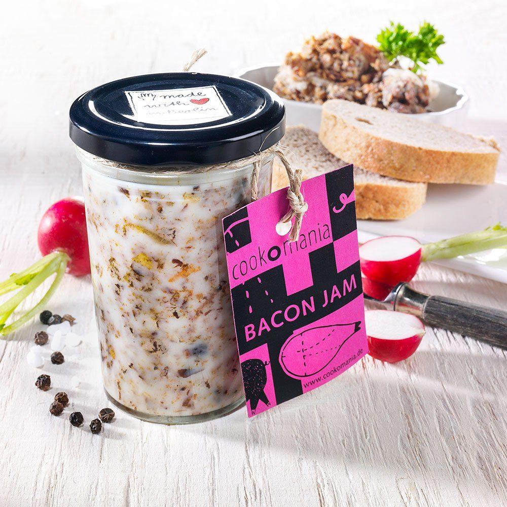 Speckmarmelade Classic - Bacon Jam