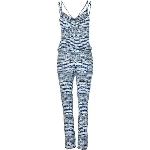 O'Neill Jumpsuit Sand city print