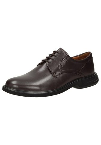 SIOUX Ботинки со шнуровкой »Punjo-181-...