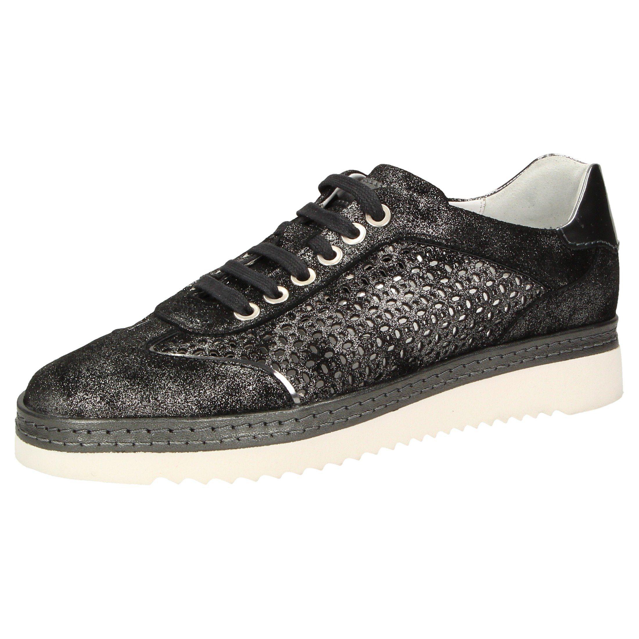 SIOUX Oxiria-702-XL Sneaker online kaufen  schwarz