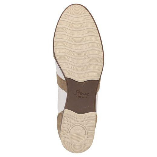 Sioux Danutia Sneaker
