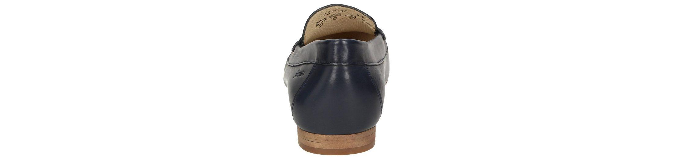 SIOUX Libisia-700 Slipper Auslass Neue Ankunft Billig Verkauf Freies Verschiffen Günstig Kaufen Original Rabatt-Codes Spielraum Store Billige Usa Händler 5NkPpa