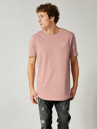 Men Plus by Happy Size Longshirt