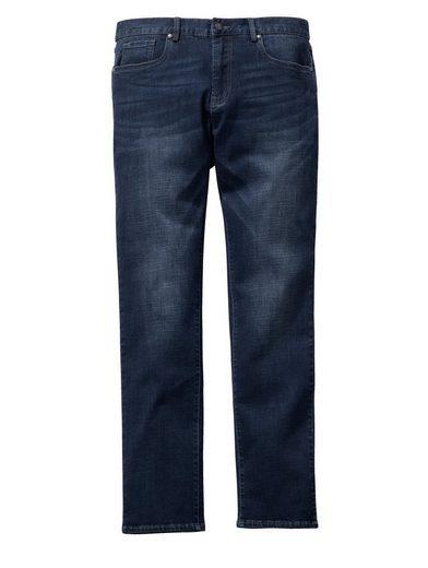 Men Plus by Happy Size Jeans Slim-Fit