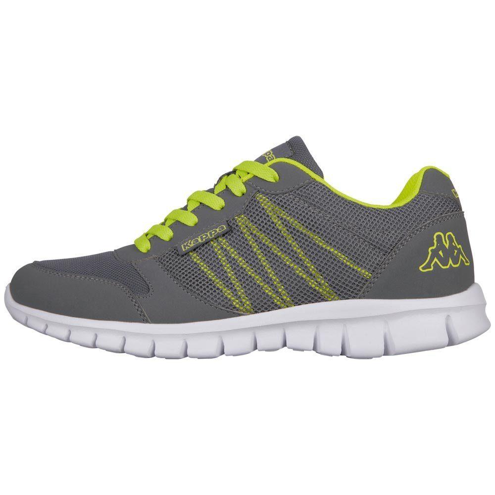 KAPPA Schuhe STAY online kaufen  grey#ft5_slash#lime