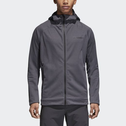 Veste Softshell Adidas Performance Fonctionnelle
