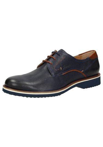 SIOUX Suvarstomi batai »Eniz«