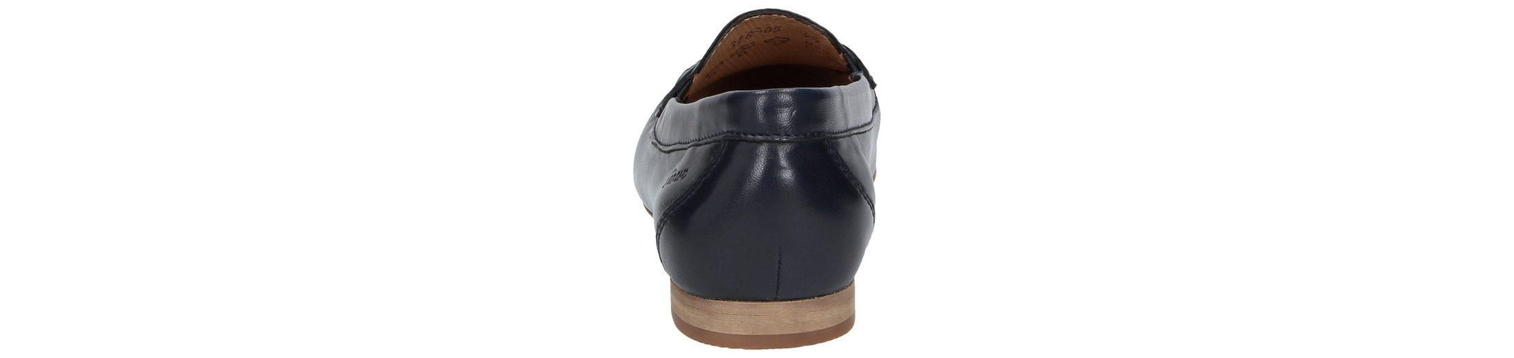 SIOUX Bodena-XL Slipper Rabatt Footlocker Finish bEgFUqJu