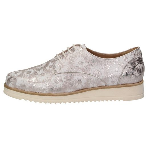 Sioux Vedika Lace Up