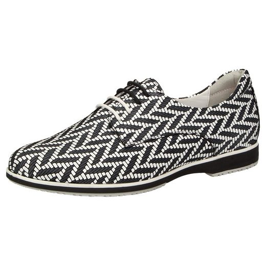 Sioux Darina Lace Up