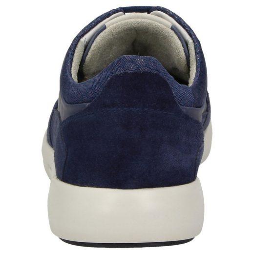 Sneaker Sneaker Sneaker »rumo« Sioux Blau »rumo« Blau »rumo« Sioux Blau Sioux Sioux QCtdhrBsx