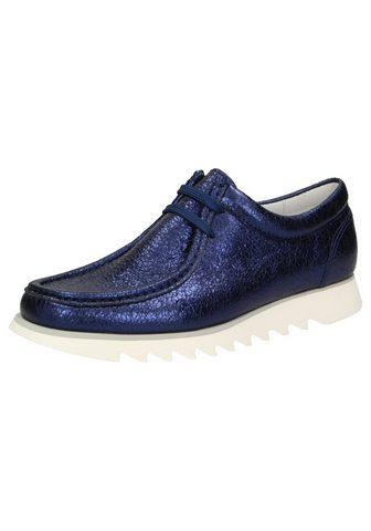 Ботинки со шнуровкой »Grash.-D17...