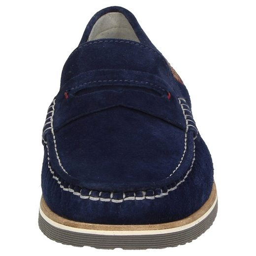 SIOUX Edelwin Slipper