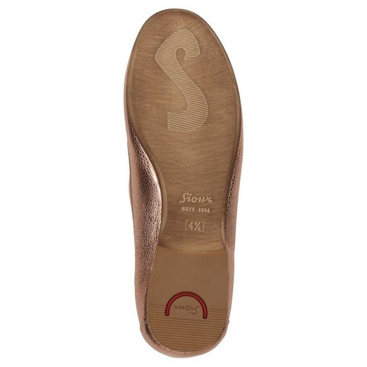Sioux Libisia-701 Slipper