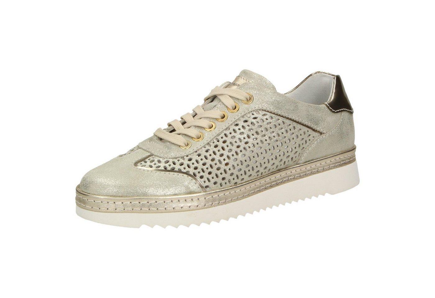Damen SIOUX Oxiria-702-XL Sneaker  | 04054765420500