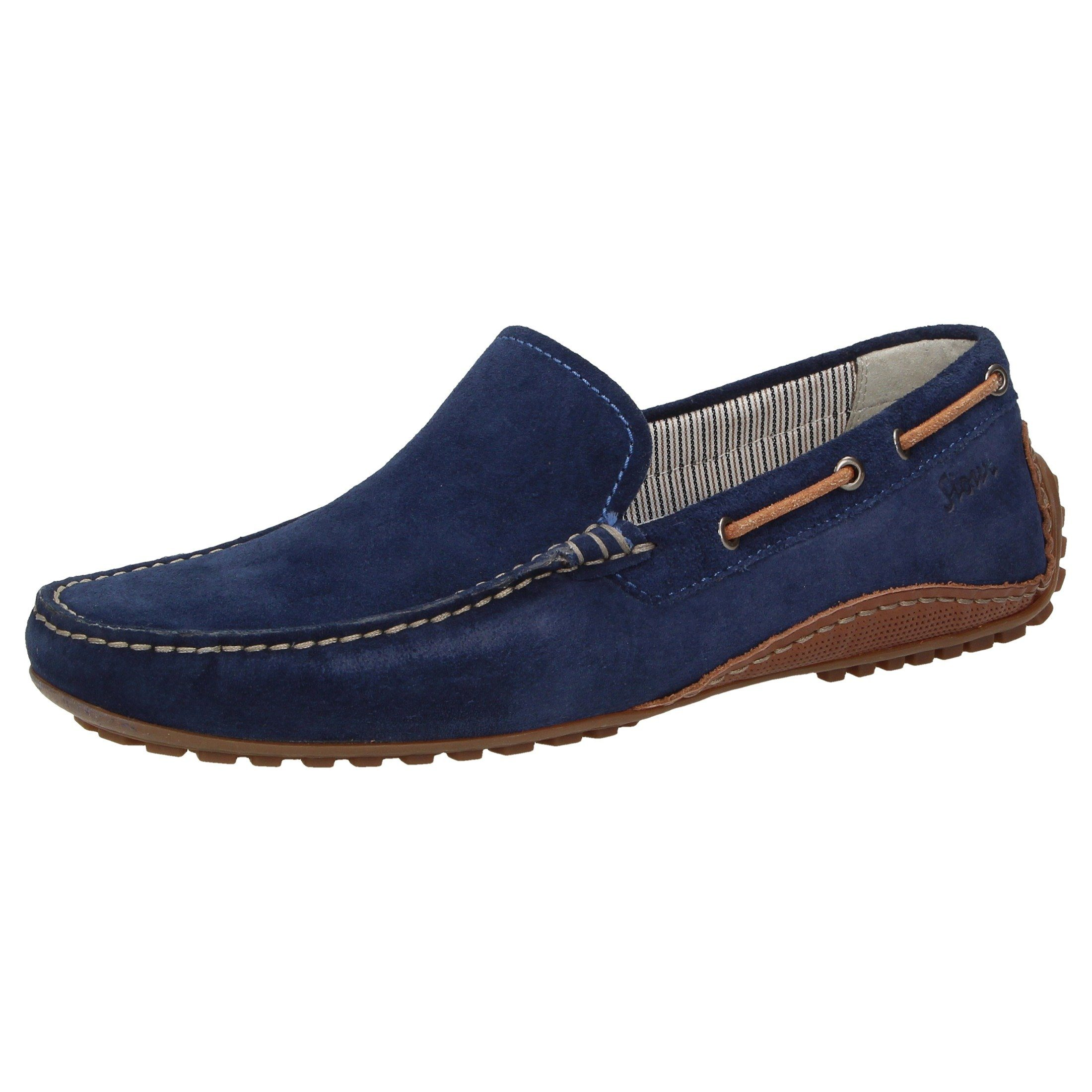 SIOUX Callimo Slipper online kaufen  blau