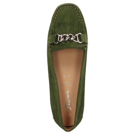 SIOUX Zibby Slipper