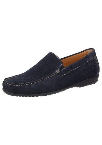SIOUX Туфли-слиперы »Gion-XL«
