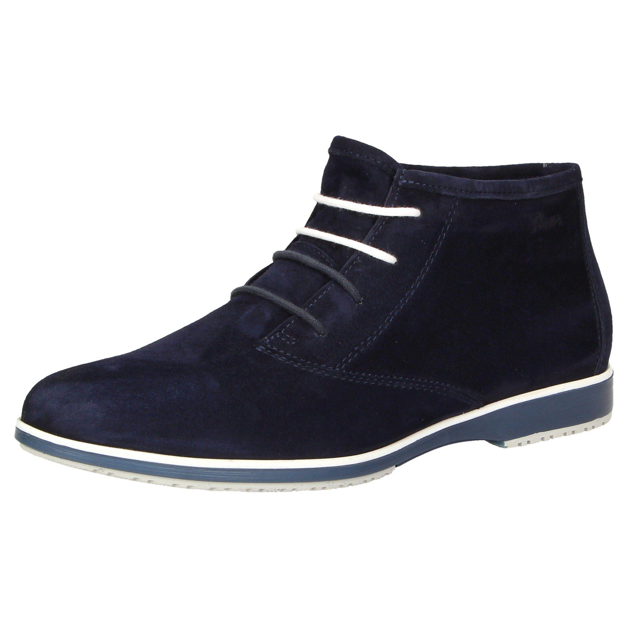 SIOUX Danja Schnürstiefelette online kaufen  blau