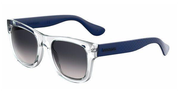 Havaianas Herren Sonnenbrille » PARATY/L«, grau, HWJ/Z0 - grau/blau