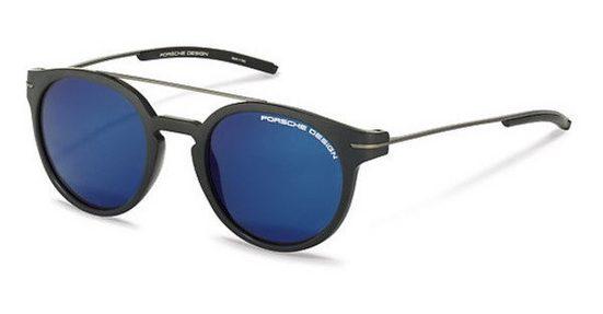 PORSCHE Design Herren Sonnenbrille »P8644«