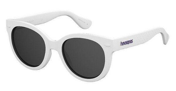 Havaianas Damen Sonnenbrille » NORONHA/S«, lila, FKI/Y1 - lila/grau