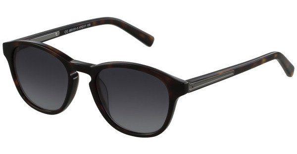 JB by Jerome Boateng Kinderbrillen Sonnenbrille »Rio JBS101«, grau, 4 - grau/ silber