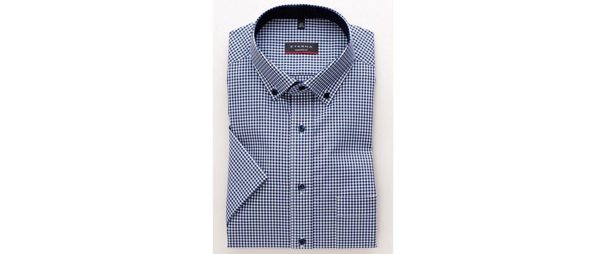 Wählen Sie Einen Besten Online-Verkauf Webseite Zum Verkauf ETERNA Kurzarm Hemd Kurzarm Hemd MODERN FIT Auslass Niedrigen Preis Versandgebühr syNcu1