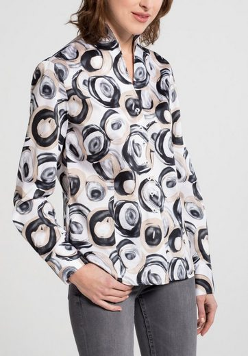 ETERNA Langarm Bluse Langarm Bluse MODERN CLASSIC