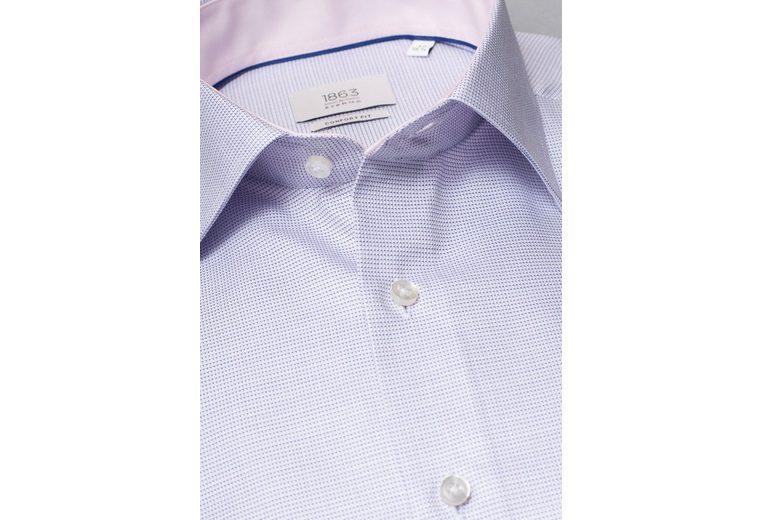 ETERNA Langarm Hemd Langarm Hemd COMFORT FIT Sehr Billig Viele Arten Günstig Kaufen Sammlungen AZpEKQbL
