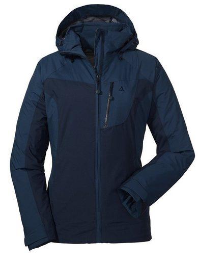 Schöffel Outdoorjacke ZipIn! Jacket Skopje1