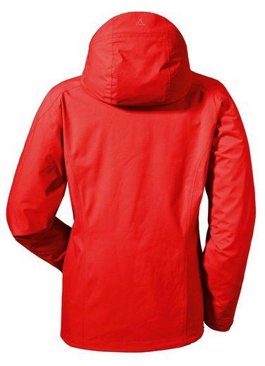 Schöffel Regenjacke Jacket Easy L 3