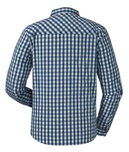 Schöffel Shirt Shirt Miesbach1