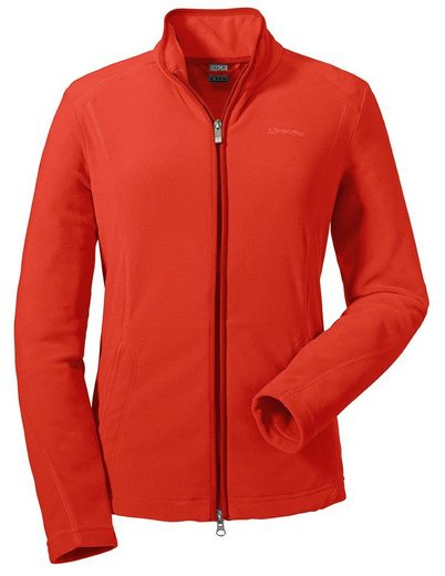 Schöffel Fleecejacke Fleece Jacket Leona1