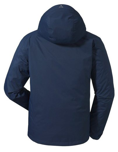Schöffel Regenjacke Jacket Easy M 3