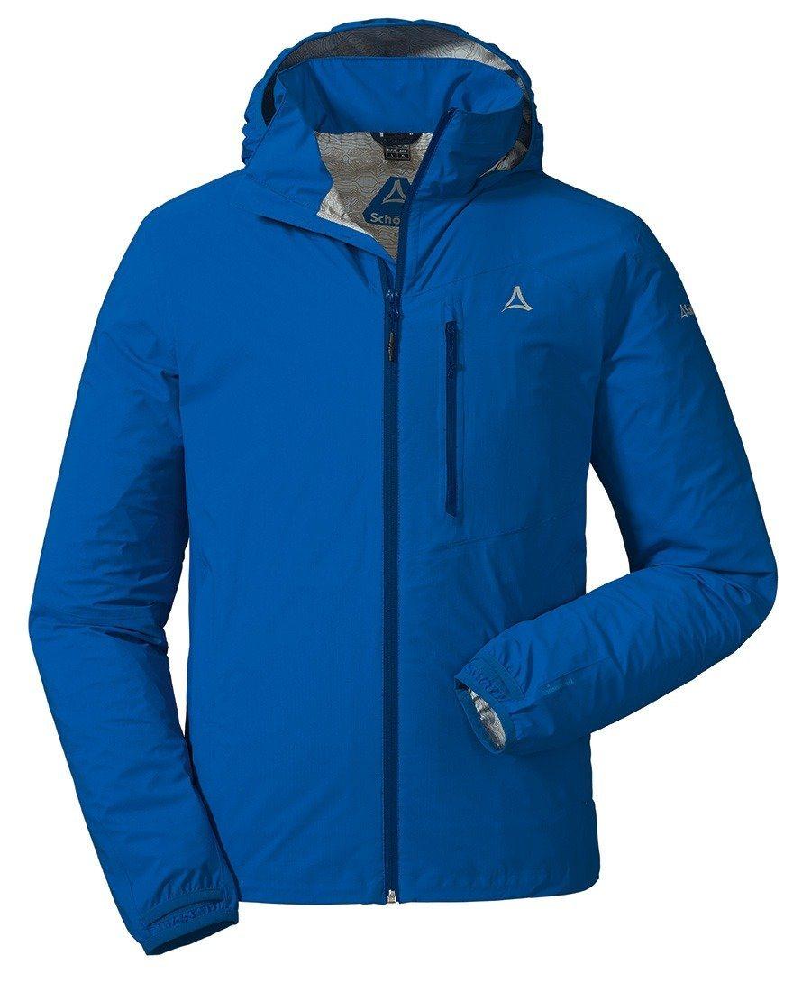 Schöffel Outdoorjacke »Jacket Toronto1«   Sportbekleidung > Sportjacken > Outdoorjacken   Blau   Schöffel