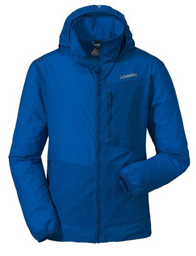 Schöffel Outdoorjacke Windbreaker Jacket M1