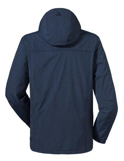 Schöffel Outdoorjacke ZipIn! Jacket Denver1