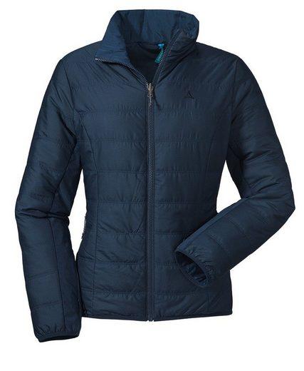 Schöffel Daunenjacke Ventloft Jacket Lahore1