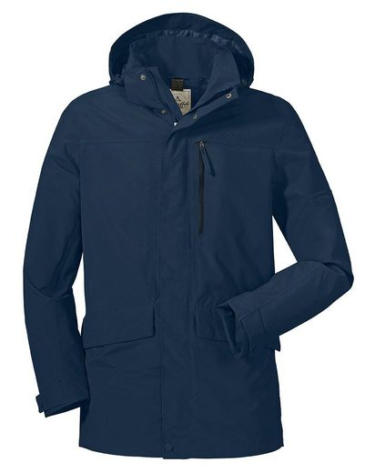 Schöffel Parka Jacket El Colorado