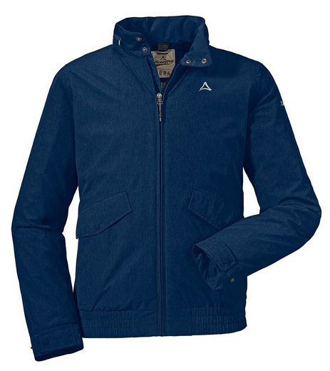 Schöffel Outdoorjacke Jacket Pittsburgh1