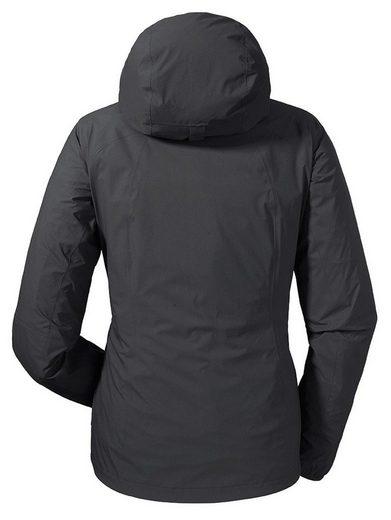 Schöffel Outdoor Jacket Jacket Neufundland1