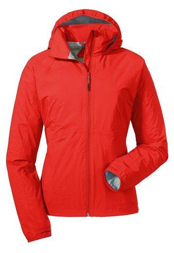 Schöffel Outdoorjacke Jacket Neufundland1