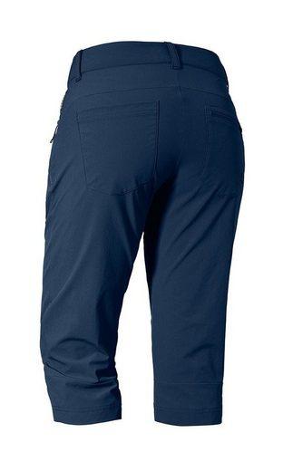 Schöffel 3/4-Hose Pants Caracas1